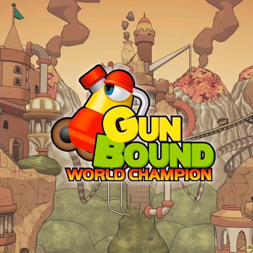 Gunbound - Softnyx
