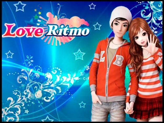 Love Ritmo - Softnyx